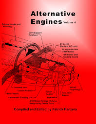 Alternative Engines Volume 4 Hardbound Copy